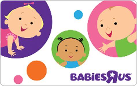 babies r us egift card giftcardmall com - Babies R Us E Gift Card