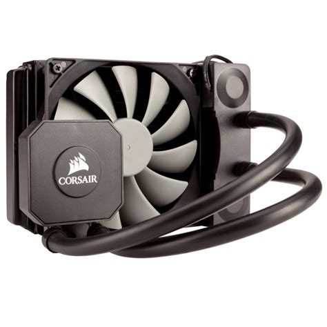 Corsair Hydro Series H115i Water Cooler 1 corsair hydro series h45 performance liquid c ocuk