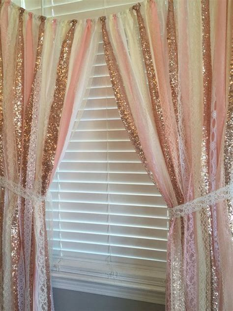rose gold curtains best 25 gold curtains ideas on pinterest black and