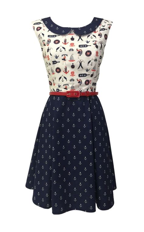 nautical style 25 best ideas about nautical dress on