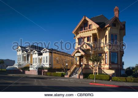 carter house inn the carter house inn victorian era mansion bed breakfast eureka stock photo