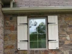 white external shutters exterior design ideas pictures