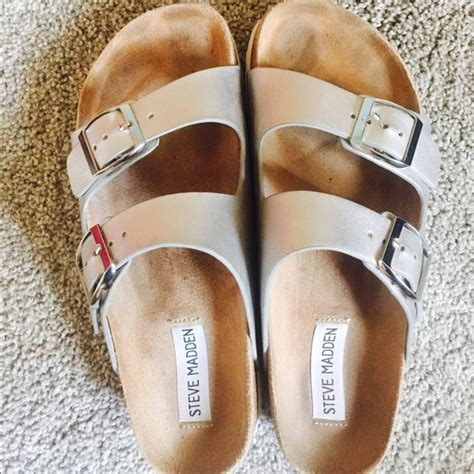 birkenstock sandals look alike 69 birkenstock shoes new steve madden look alike