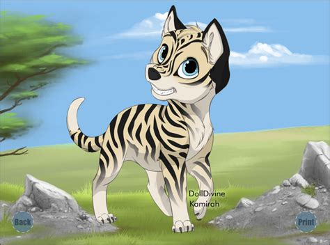 puppy creator maker deviantart invitations ideas