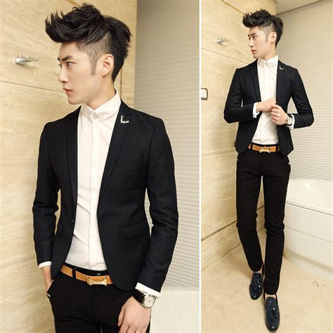Blazer Korea Younger By Kingzstore k style k pop and k drama lover maret 2016