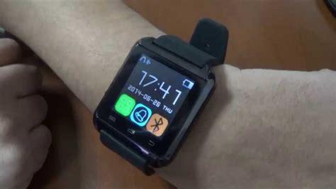 Jam Tangan Digital Smart I One U8 For U Apple Ios Android 2 smart u8 bluetooth reloj digital para celulares
