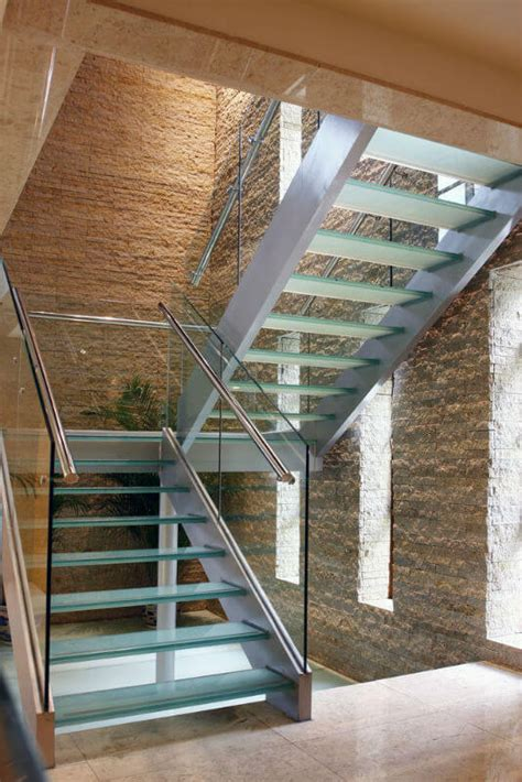Modern Cabin Decor by 55 Beautiful Stair Railing Ideas Pictures And Designs