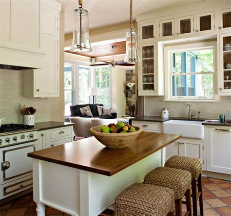 Cottage Kitchens Designs | 20 charming cottage style kitchen decors
