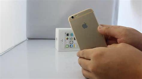 Copy Iphone 6 Dual 47 Inch iphone 6 1 1 clone replica unboxing 4 7 inch 8gb doovi
