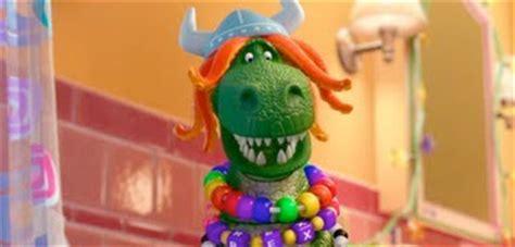 rex bathtub party must watch pixar s partysaurus rex full animated toy story short firstshowing net