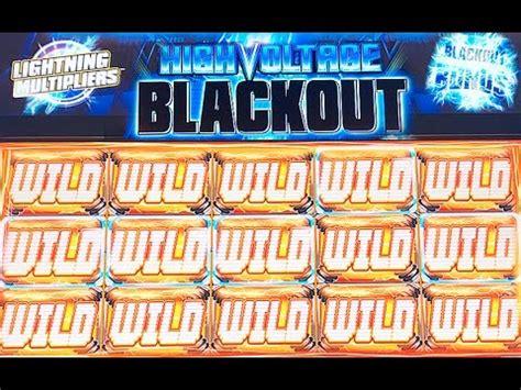 high voltage blackout slot machine high voltage blackout slot live play max bet bonus