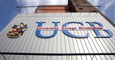 College Birmingham Mba by College Birmingham Plans More Regen For