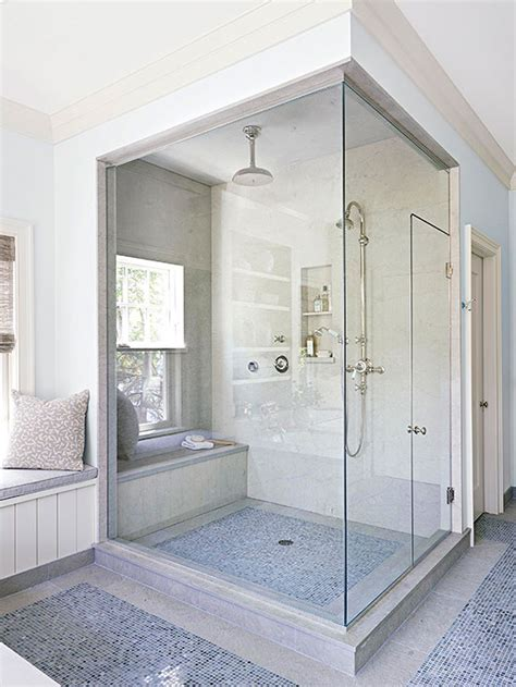 how to build a new bathroom building a walk in shower