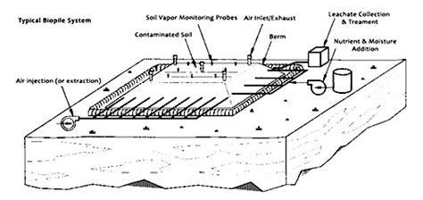 Detoxing Contaminated Soil by Soil Bioremediation Stuart Well Services Ltd