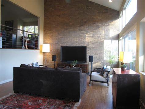 brick room photo page hgtv