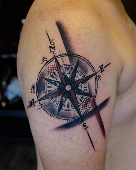 tattoo compass star compass tattoo meaning and designs ideas
