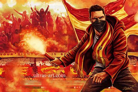 Ultras Shop Aufkleber Erfahrung by Galatasaray Ultras By Aaronwty On Deviantart