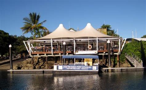 The Tin Shed Port Douglas by The Tin Shed Port Douglas Picture Of Mowbray By The