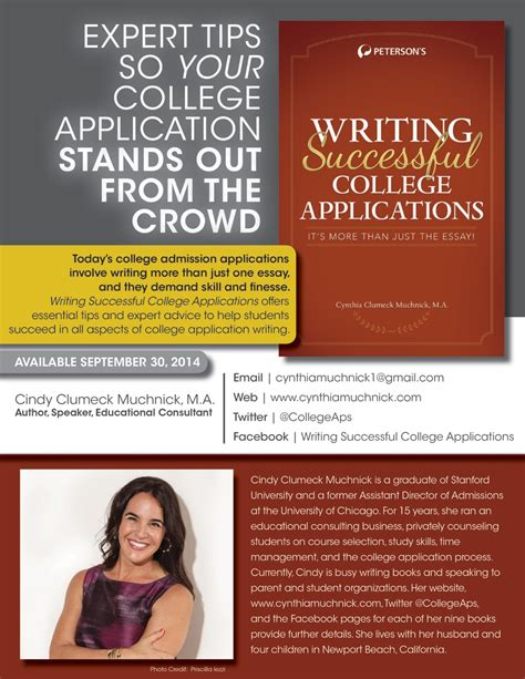 On Writing The College Application Essay Barnes And Noble by Help With Writing College Application Essay Barnes And Noble