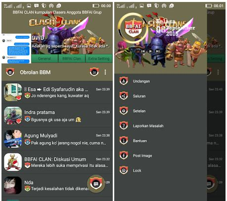 mod game clash of clans terbaru bbm mod terbaru download game gratis download bbm mod