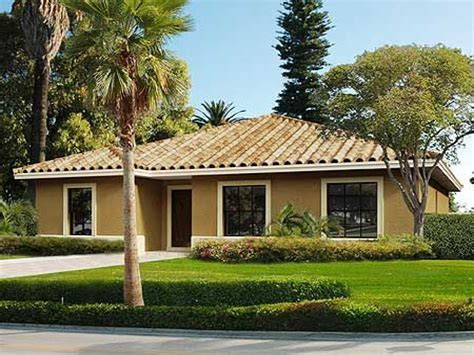 Small Mediterranean House Plans by House Plans Mediterranean Style Modern House
