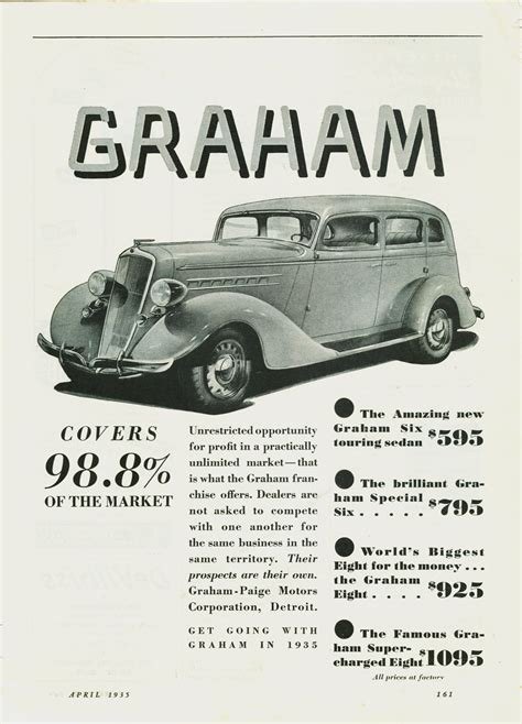 1935 car ads 1935 ford advertisements pictures to pin on pinterest