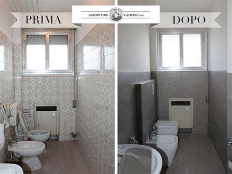 bagno ristrutturazione costo rifacimento bagno bologna san lazzaro di savena