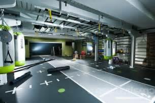 Home Workout Studio Design Of Designing Interiors Interior And