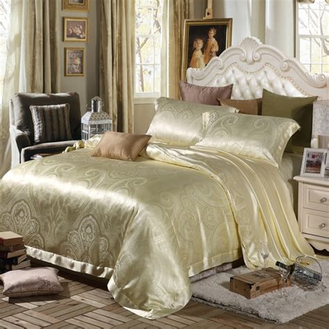 Silk Bedroom | happy living bring a new look to your bedroom with silk