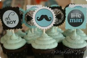 boy baby shower mustache theme mustache baby shower baby shower decorations