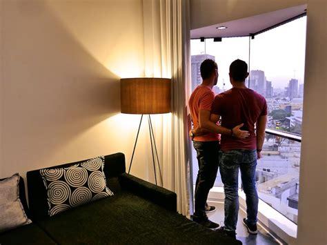 wwwgay room friendly travel itinerary to peru nomadic boys