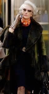 Magic Wears Prada by Meryl S Magic As She Gets A Record 17th Oscar Nomination