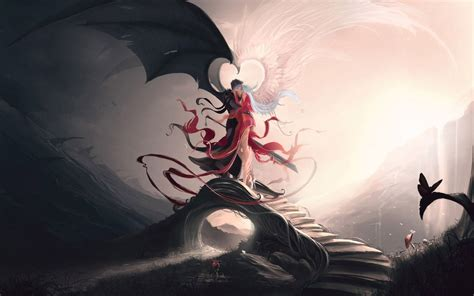 wallpaper anime demon demons wallpaper wallpapersafari