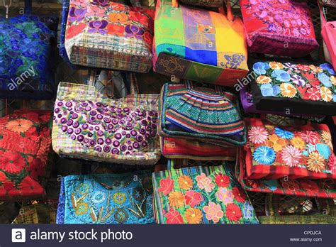 Handmade Handicraft - handmade bags handicraft market oaxaca city oaxaca