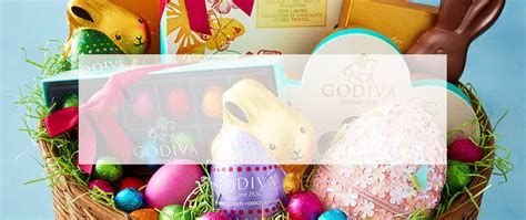 easter gifts 2017 easter chocolate gifts godiva