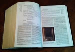 review niv zondervan study bible thinking out loud