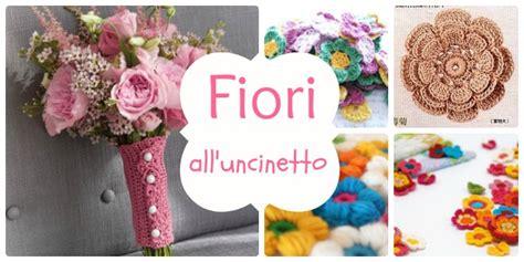 schemi fiori all uncinetto gratis fiori all uncinetto schemi gratis da rifare per tutte le