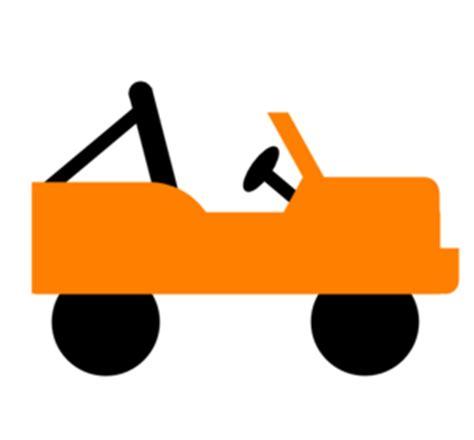 yellow jeep clipart orange jeep clip at clker com vector clip