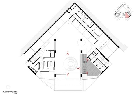 banc atlantic sabadell banc sabadell atl 225 ntico barcelona e architect