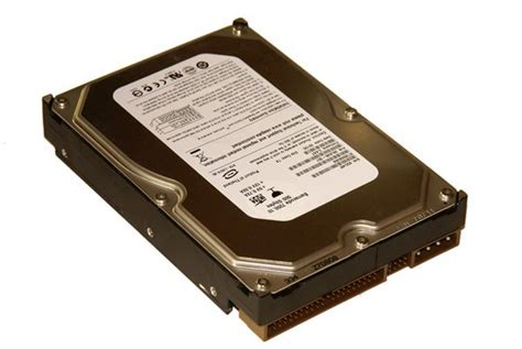 Harddisk Pc where is the disk located