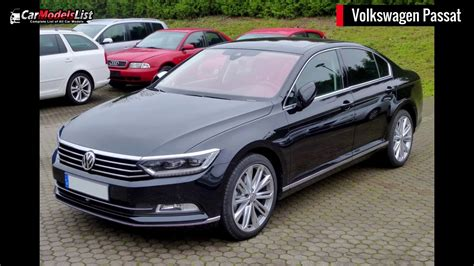 volkswagen cars list all volkswagen models full list of volkswagen car models