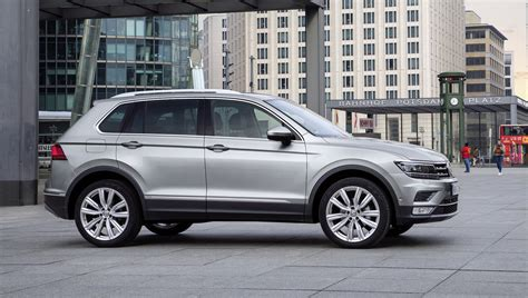 volkswagen in volkswagen tiguan xl seven seater coming to australia