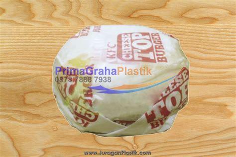 Kertas Nasi Kfc Polos Paper Wrap 23 X 275 Cm kertas pembungkus nasi hamburger kebab dll stock