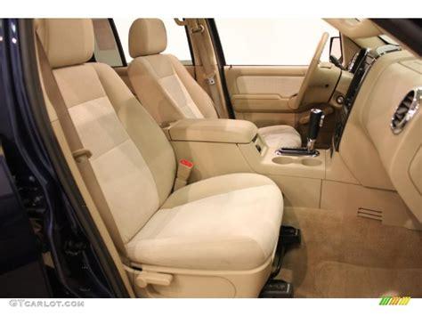 2006 ford explorer xlt 4x4 interior photo 40414464