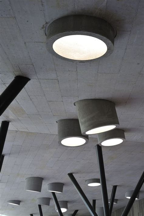 concrete ceiling lighting 1000 ideas about ceiling ls on pinterest easy chairs