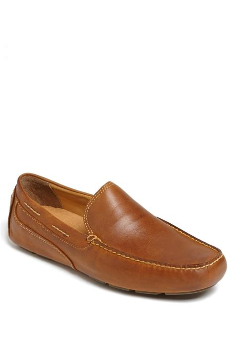 sperry mens sneakers sperry top sider gold cup kennebunk driving shoe in