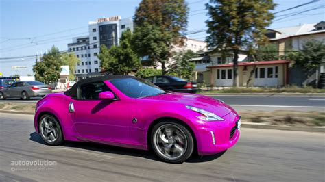 nissan roadster 2014 nissan 370z roadster review autoevolution
