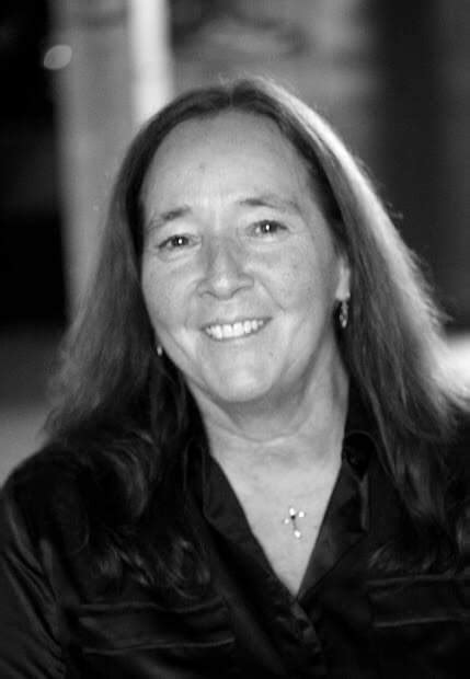Getting To Know Nora Brown; A Film Commissioner Making A