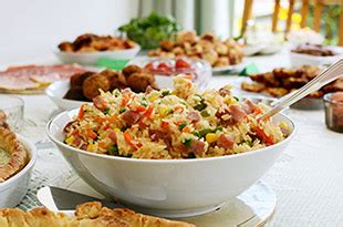 party potluck themes 30 potluck themes for work events
