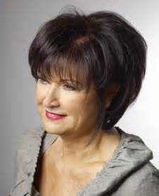 hairstyles with bangs for 60 year cele mai bune 25 de idei despre tunsori moderne pe